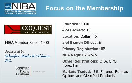 National introducing broker association