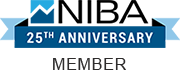 NIBA_Logo_25th_member