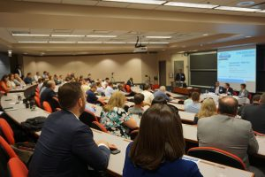 DePaul NIBA Conference Review
