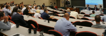 NIBA Hosts 1st Joint Meeting at Arditti Center