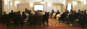 NIBA Hosts Annual Board Meeting and Conference in New York