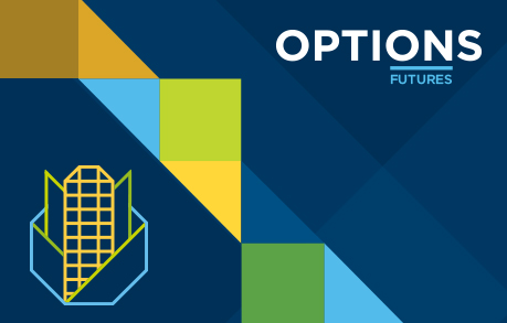 Agricultural Options Update