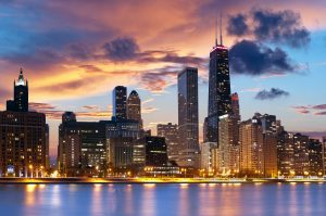 Chicago Welcomes AFM