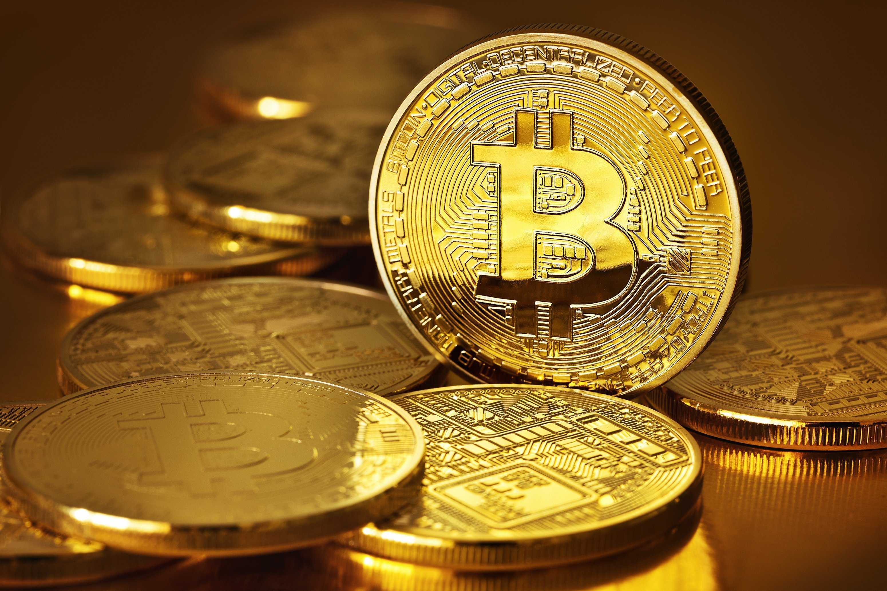 NIBA Cryptocurrency Trading Panel